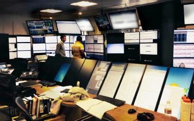 Mandara Capital – Multiple Monitor Mounts