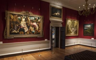 Hampton Court – The Cumberland Art Gallery